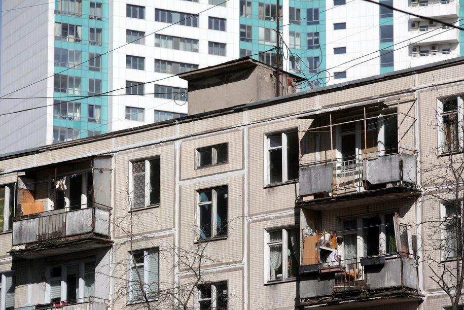 Жители ТиНАО начнут переселяться по реновации в 2019 году