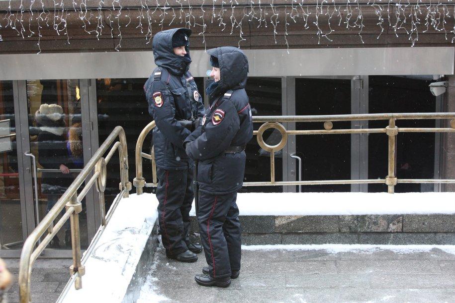 Полиция задержала актера из криминальных сериалов, избившего сожительницу