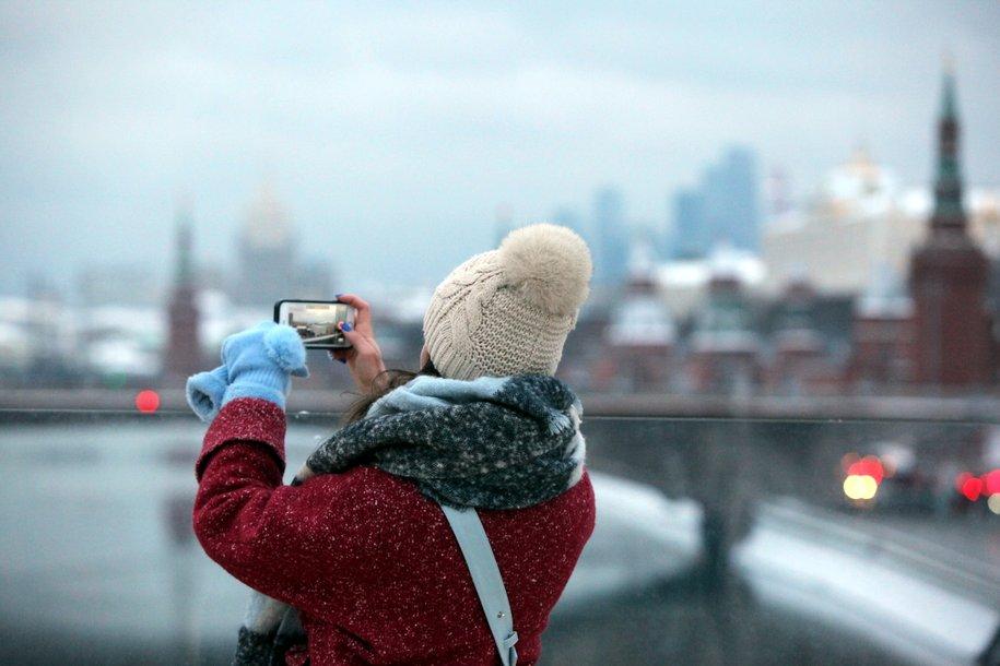 В «Сколково» запустили первую в России опытную зону сети 5G