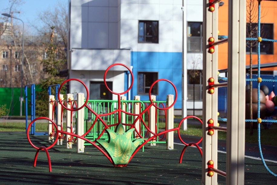 В 2018 году в столице появятся почти 30 объектов образования