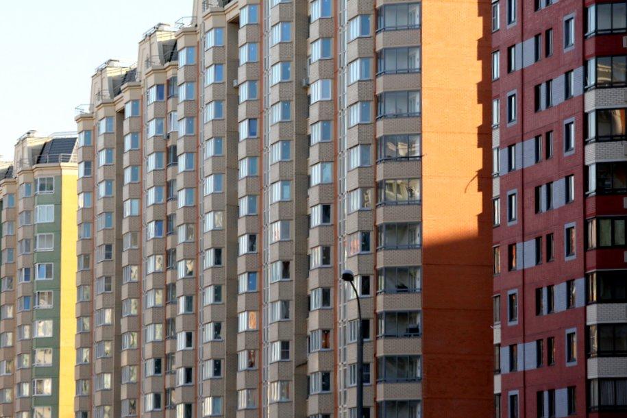 Свыше 10 тысяч квартир продается в новостройках ТиНАО