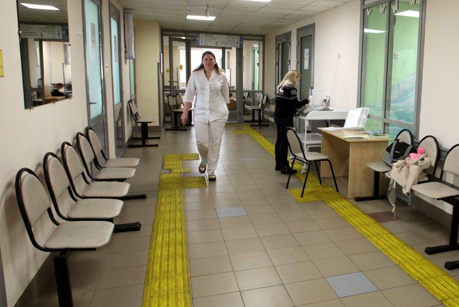 В 2018 году в Москве откроют 8 новых поликлиник