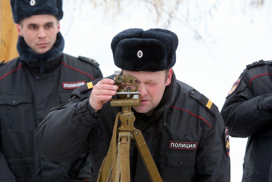 Мэр Москвы поручил столичной полиции обеспечить безопасность проведения президентских выборов