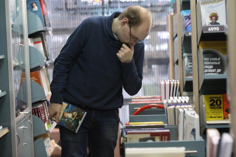 В 2018 году введут единый читательский билет в библиотеках Москвы