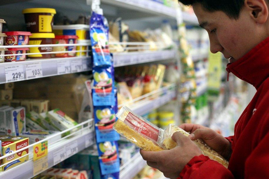 Количество магазинов в Москве выросло за год на 11,6%