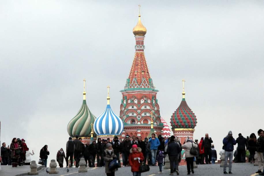 Московский Кремль закроют для туристов 26 декабря