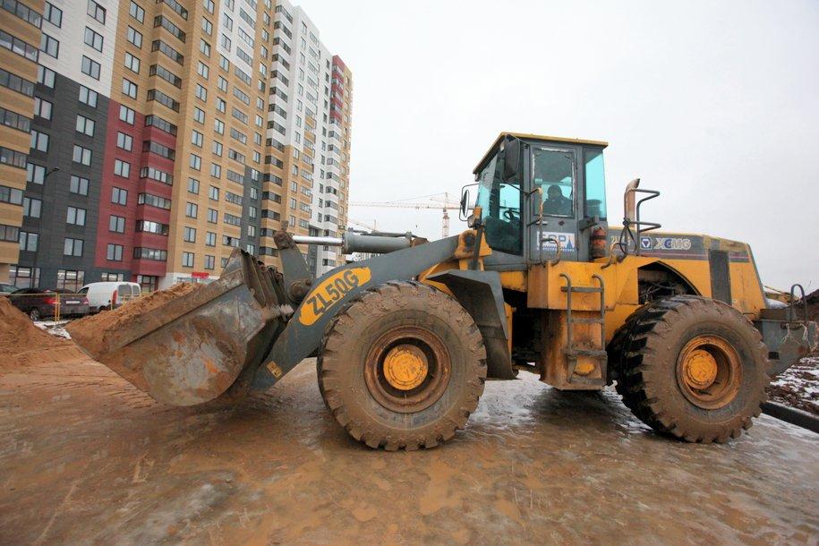 Наразвитие новейшей столицы инвестируют 7 трлн руб. до 2035-ого