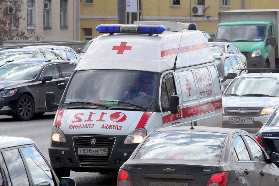 Из-за гололедицы на дорогах пострадали 16 человек