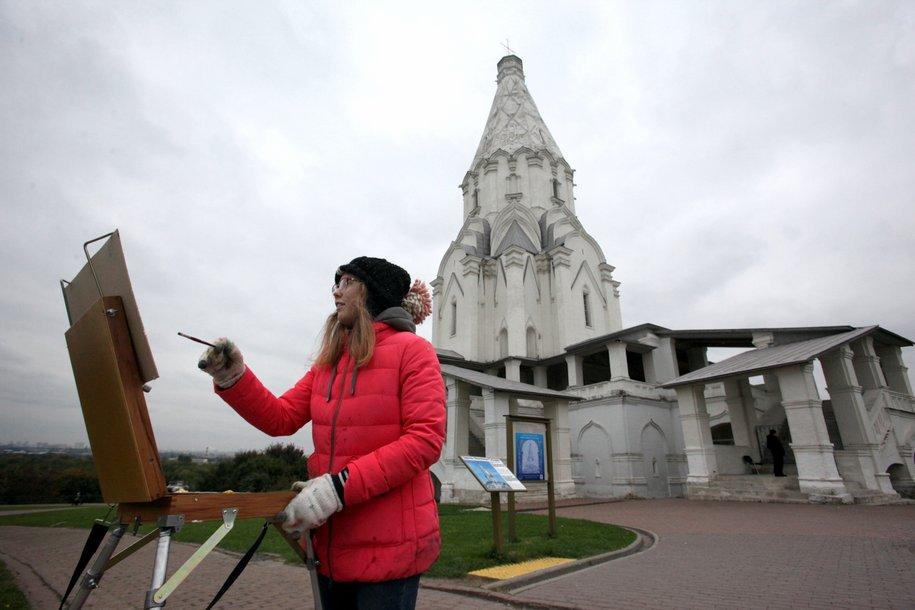 Музей-заповедник «Коломенское» отметит 95-летие