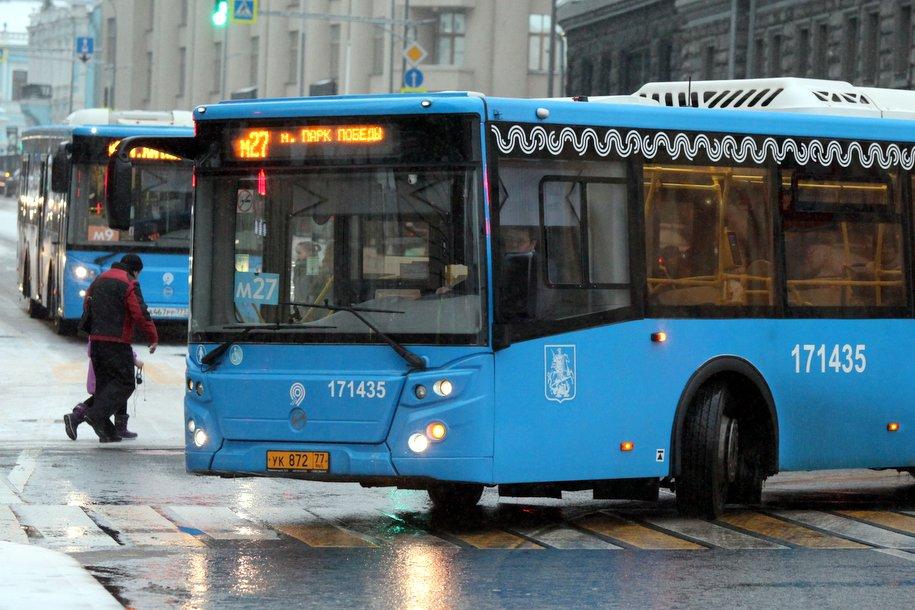 Бестурникетная система заработает в автобусе №37 с 12 марта