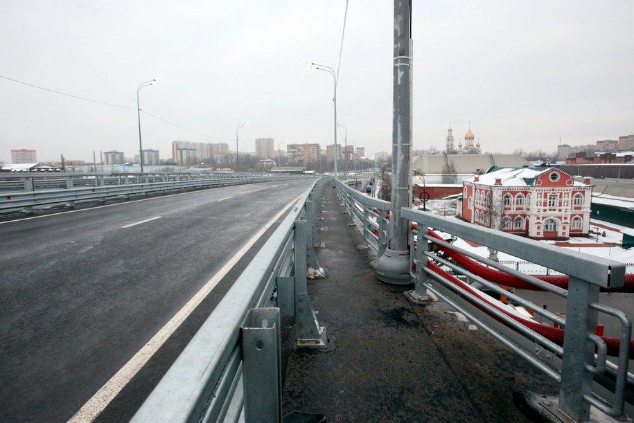 Проектирование дорог у ТПУ Саларьево начнется в феврале