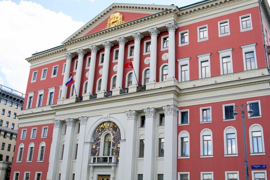 Власти усиливают поддержку предприятий Москвы