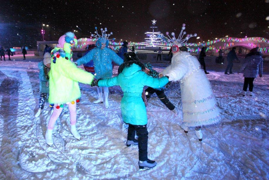 Морозы наступят в пятницу 22 декабря