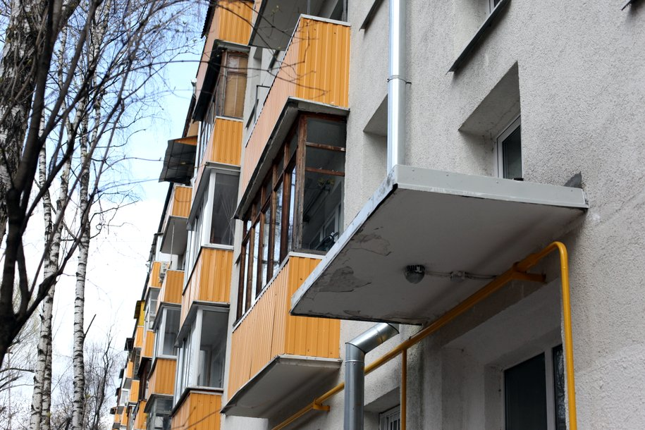 Cвыше 40 тысяч квартир расселят по реновации к 2022 году