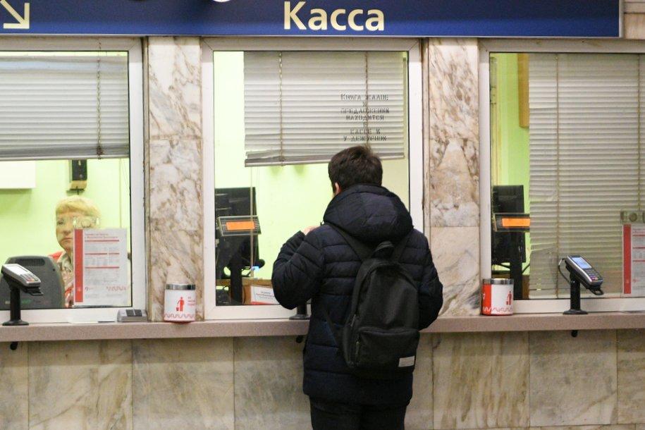Билеты в честь юбилея Э. Рязанова поступили в продажу в кассах метро