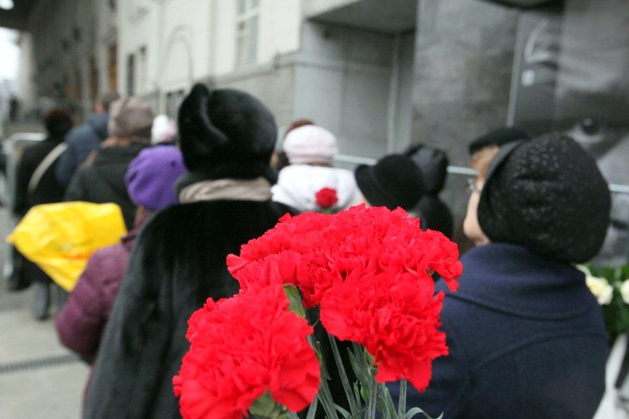 Акция «Никто не забыт, ничто не забыто» пройдет 3 декабря