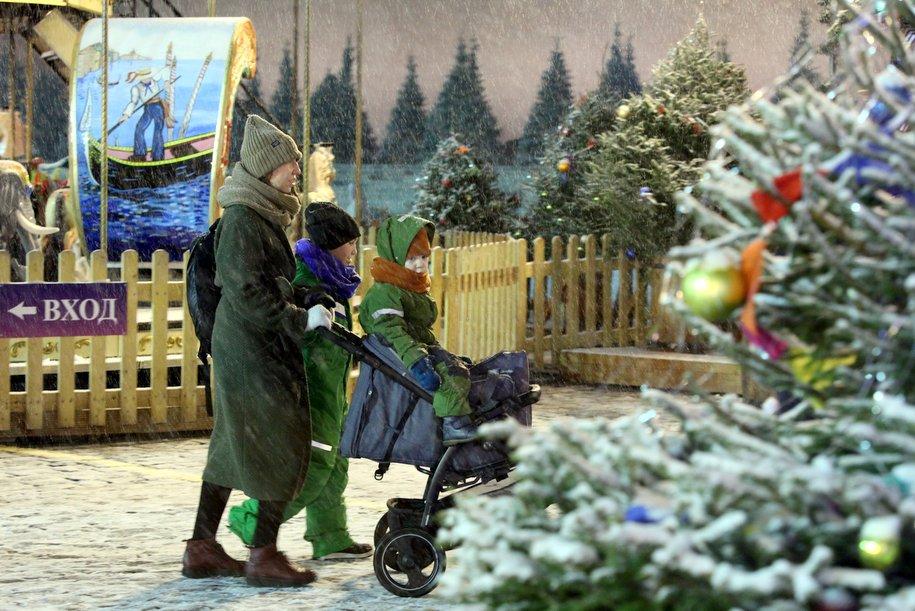 Собянин: «В Таганском парке пройдёт «квартирник» в память о Высоцком»