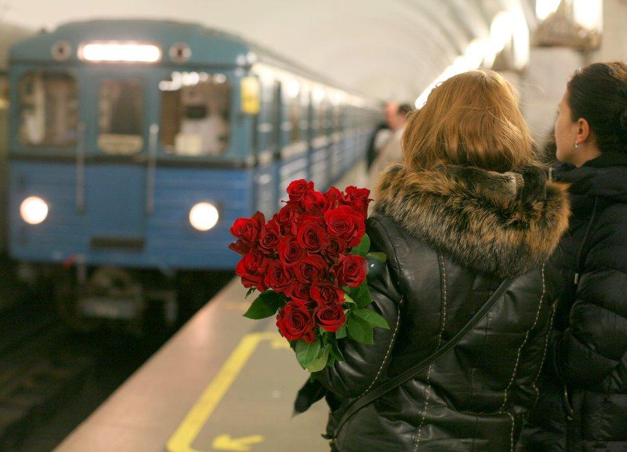 Через 3-4 года построят метро до «Внуково»