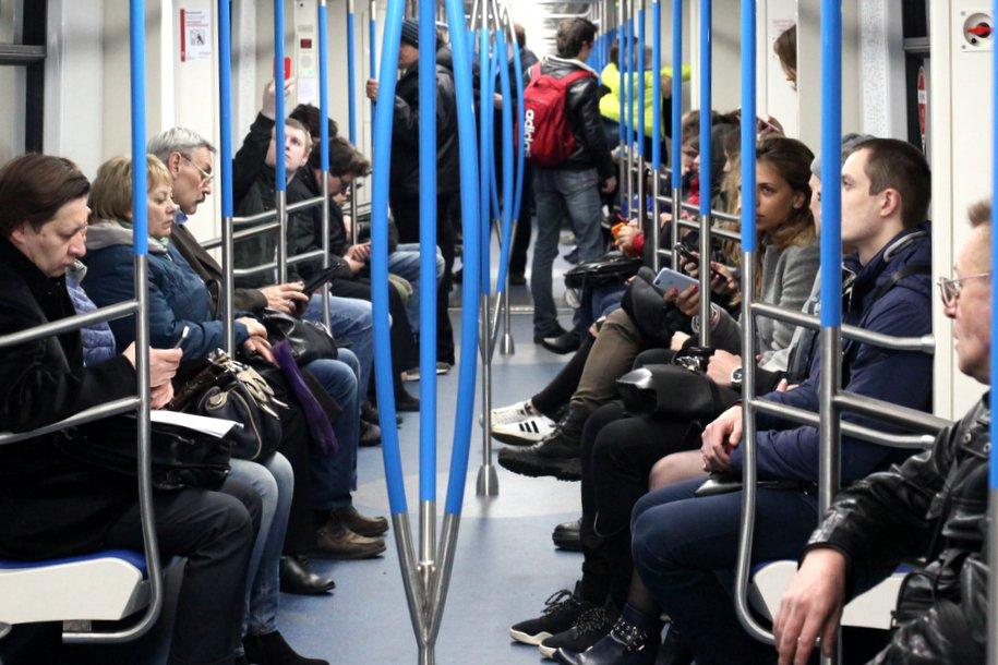 Большая кольцевая линия метро замкнётся в 2023 году