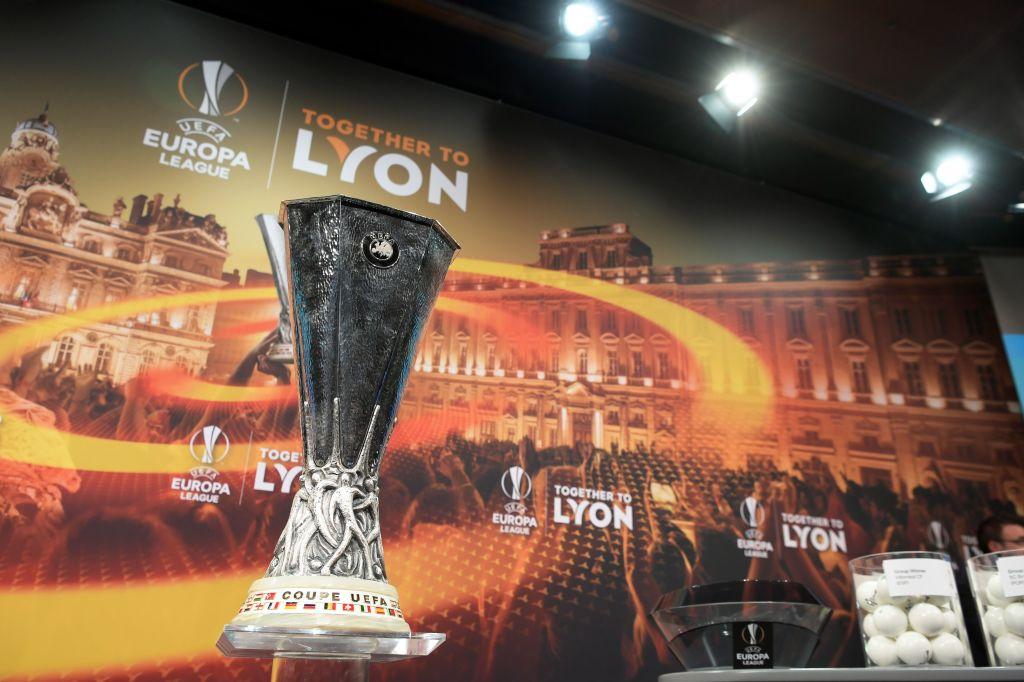 Российские клубы узнали соперников по 1/16 финала Лиги Европы УЕФА