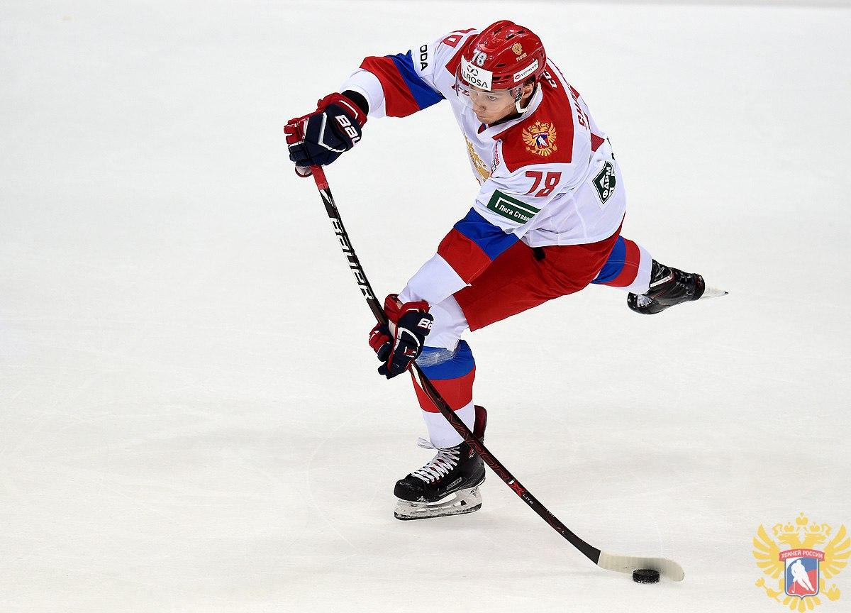 Сборная России по хоккею уверено выиграла Кубок Первого канала 2017