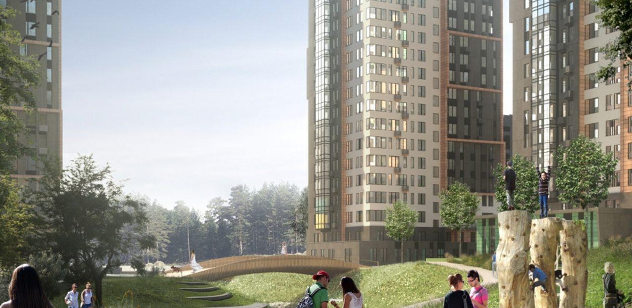 В Новой Москве появится новый парк