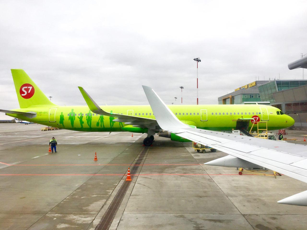 В московских аэропортах задержали более 300 рейсов