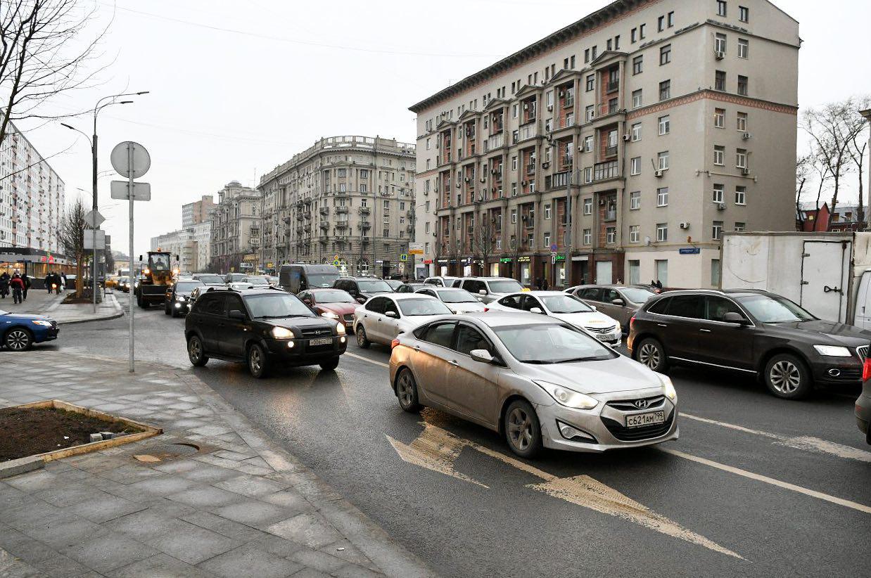 Мосгордума планирует увеличить штраф за неоплату парковки в два раза