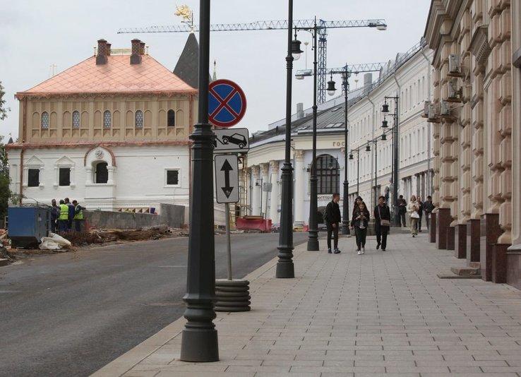 В центре Москвы нашли более 10 тысяч исторических артефактов