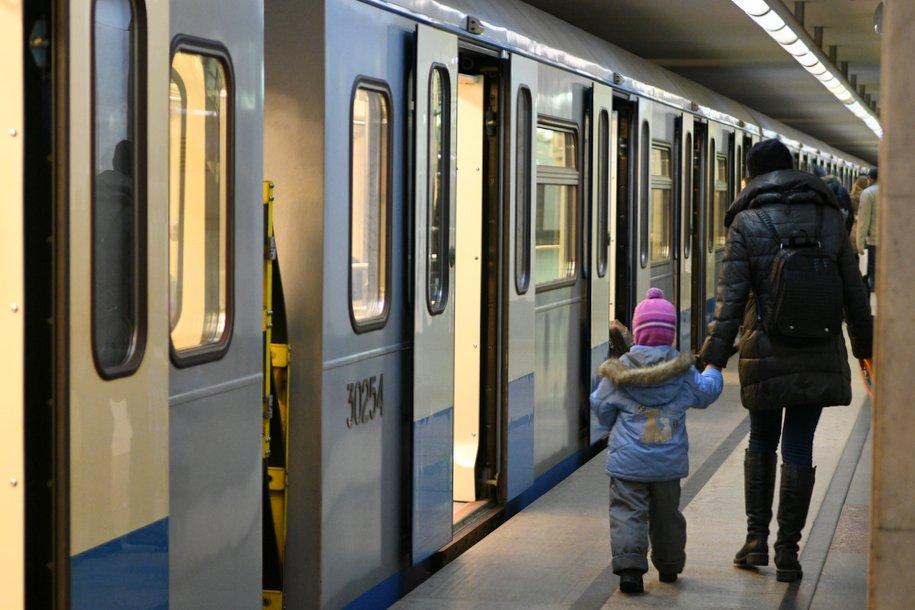 В 2017 году проложили более 20 км линий метро