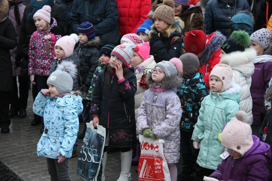 В Москве могут объединить районы Марьино и Люблино