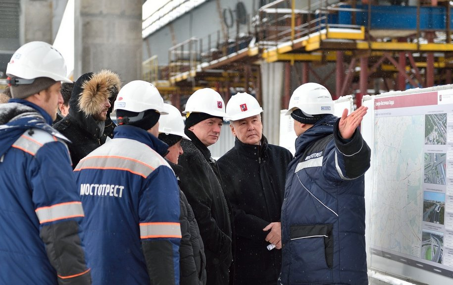 В течение года в Новой Москве появится три школы и 11 детсадов