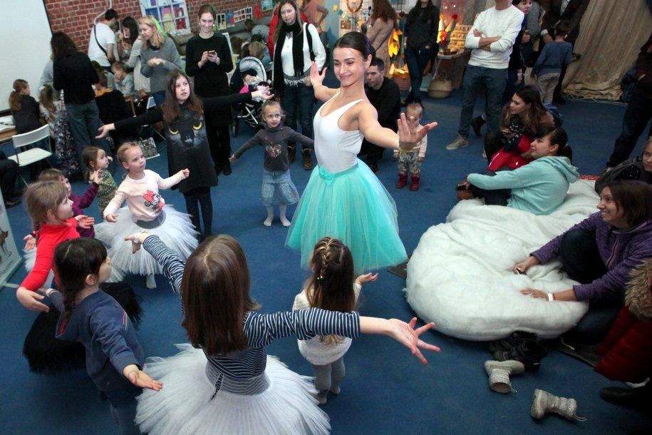 В этом году планируется отремонтировать 65 московских школ искусств