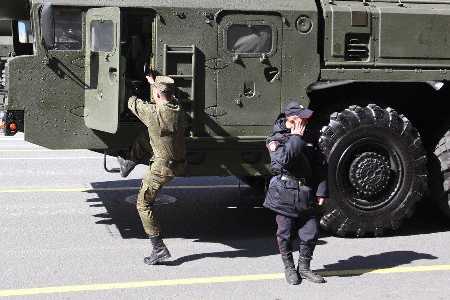 ПВО в российской столице приводили вповышенную готовность из-за НЛО над МКАД