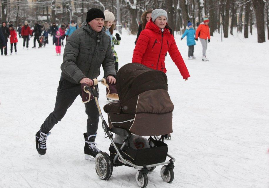 Более 14 тыс. молодых семей получили господдержку в 2017 году
