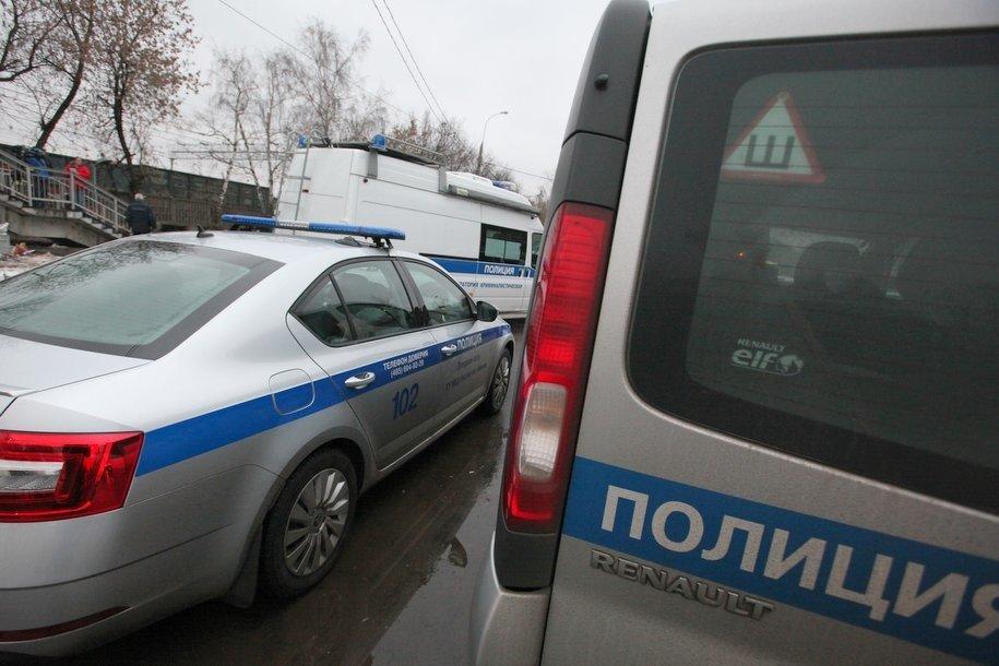 В районе Северное Измайлово у женщины отняли сумку с 3,3 млн рублей