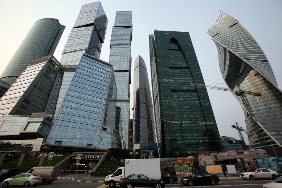 В столице пройдет конкурс «Стекло в архитектуре»