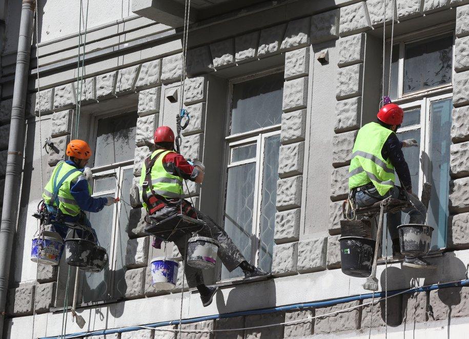 В Мещанском районе Москвы отреставрируют Дом Долговых