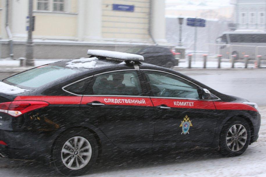 В 2017 году число преступлений в Москве сократилось почти на 20%