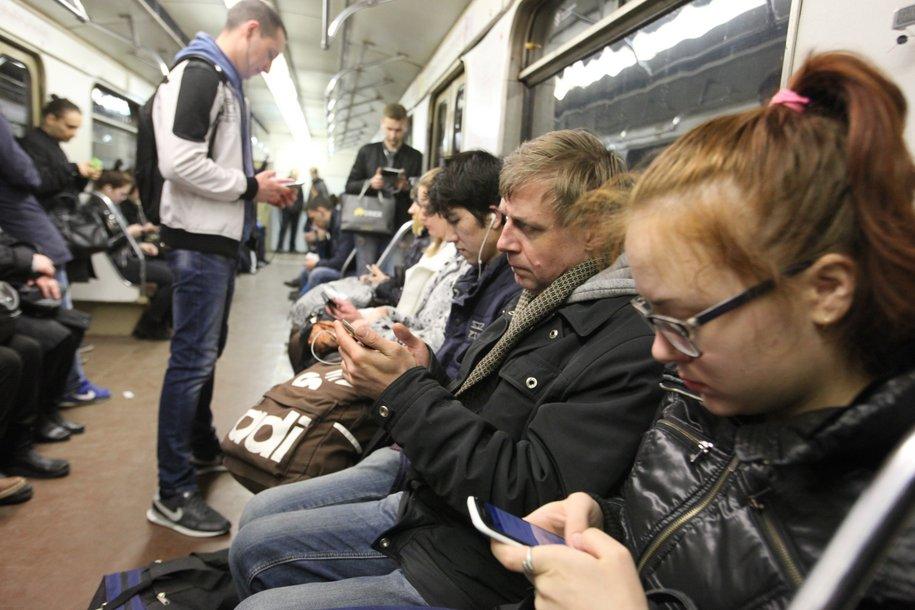 Метрополитен опроверг сообщение о задымлении на станции «Курская»