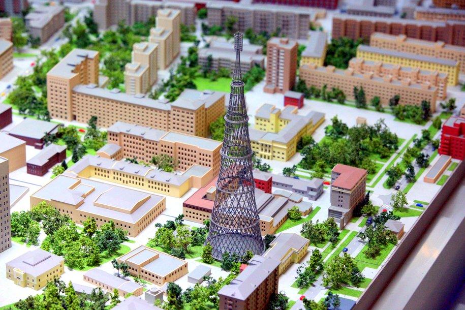 Макет Москвы на ВДНХ посетили более 43 тыс. человек