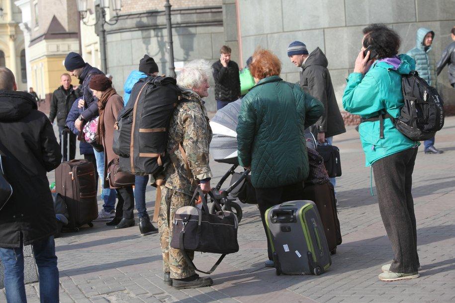 Прохожий помог женщине вернуть украденную сумку
