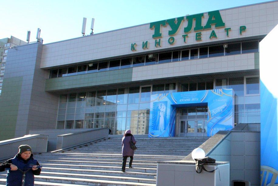 Фильмы овойне бесплатно покажут в кинозалах «Москино» зимой
