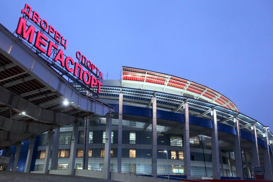 В столице стартовал 110-й чемпионат Европы по фигурному катанию