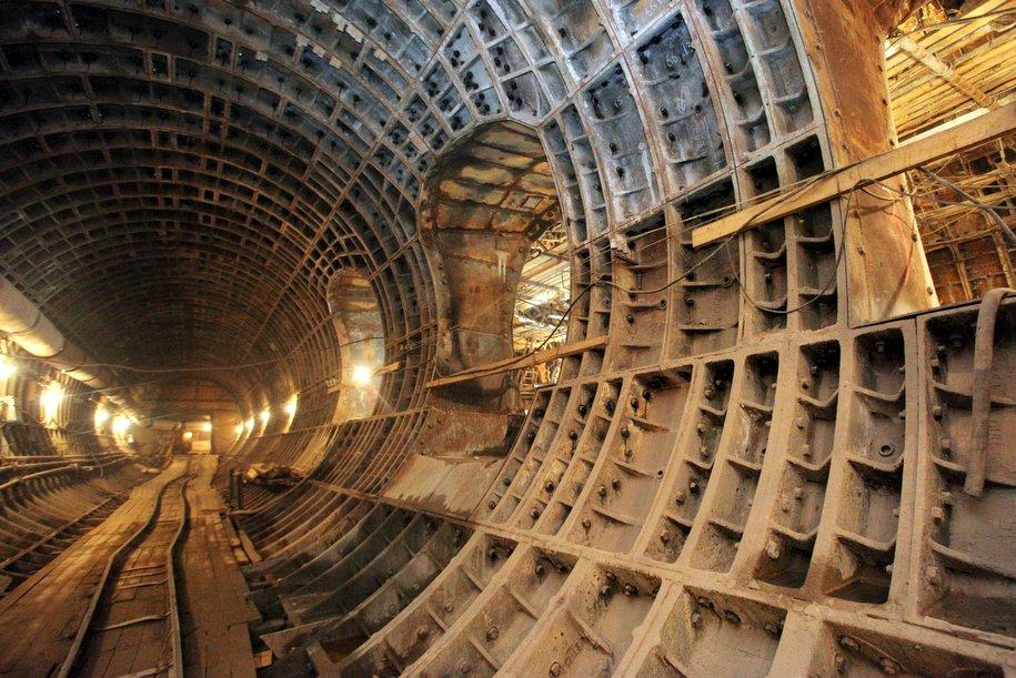 В ТиНАО построят 5 станций метро и 130 км дорог за три года