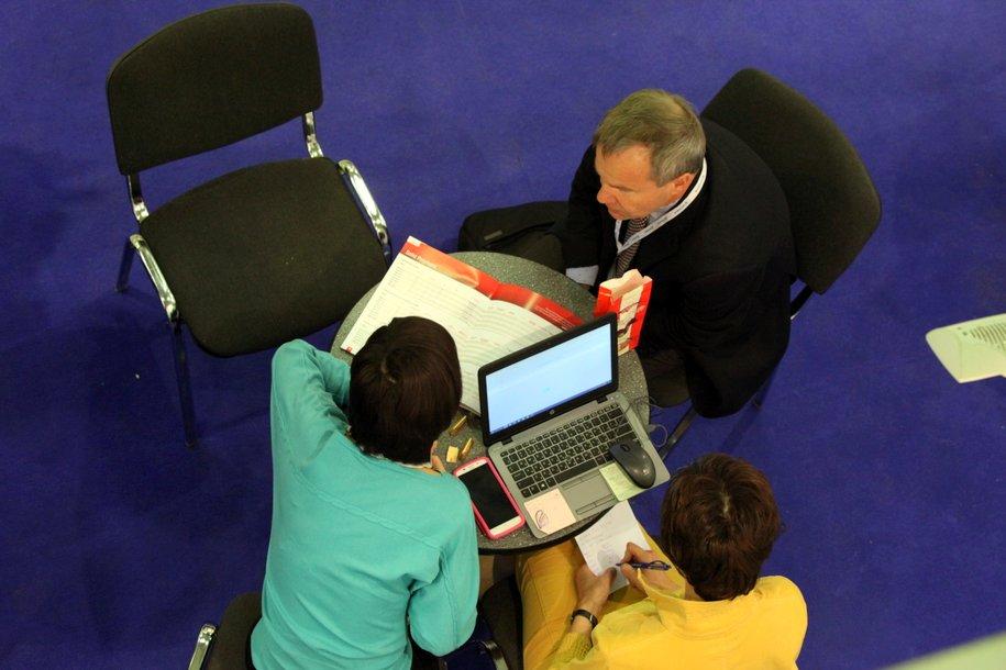 Более 90% москвичей пользуются интернетом