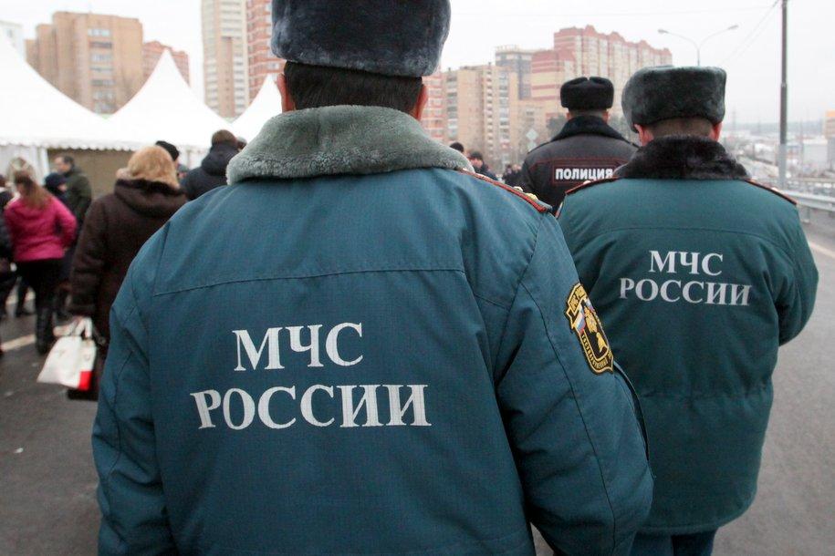 В Москве эвакуировали шесть управ из-за угрозы взрыва