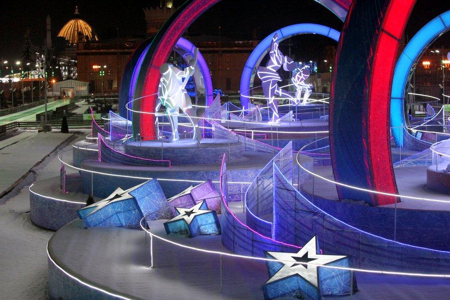 Фестиваль «Московские молнии» пройдет на ВДНХ