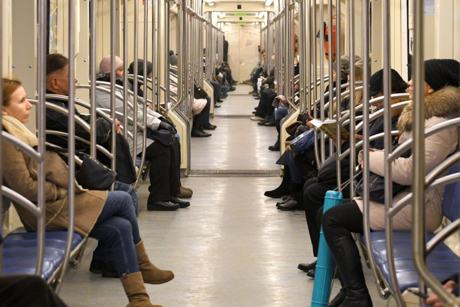 Первый участок метро до Некрасовки могут запустить в 2018 году