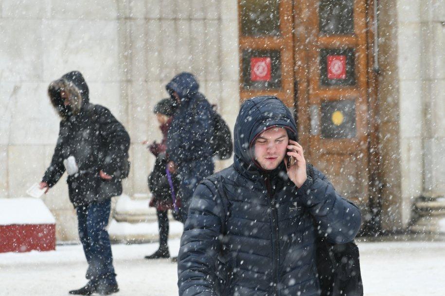 Московский метрополитен перешел на усиленный режим работы